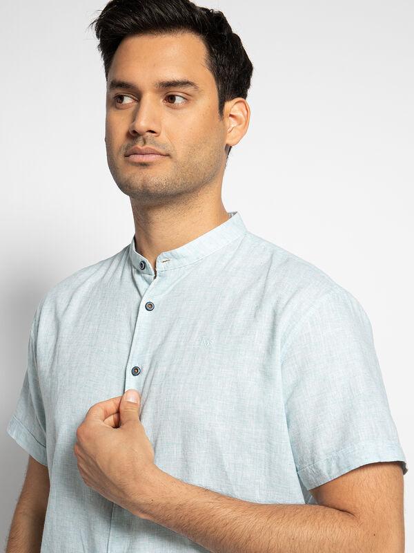 Kurzarmhemd Regular Fit