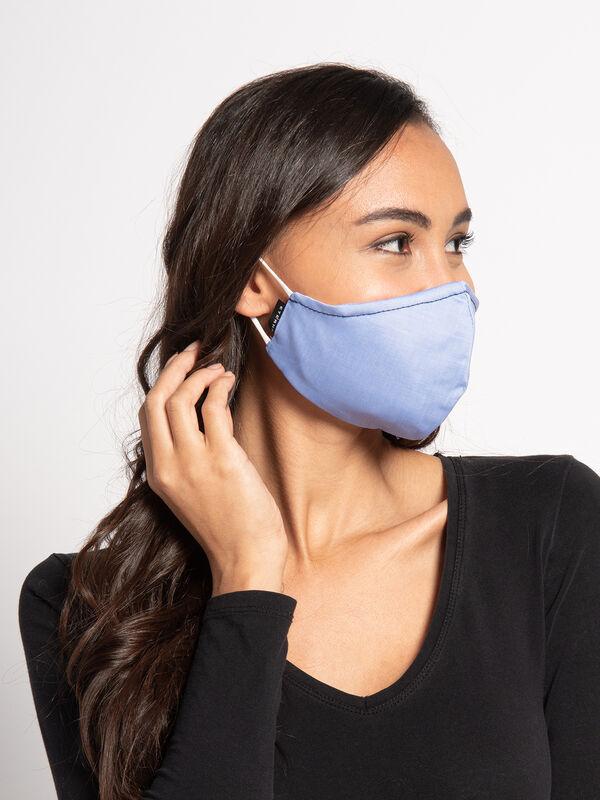 Mund-und Nasenmaske 5er Set