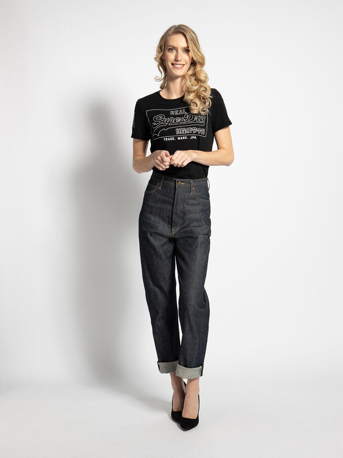 Lady Lee Jeans