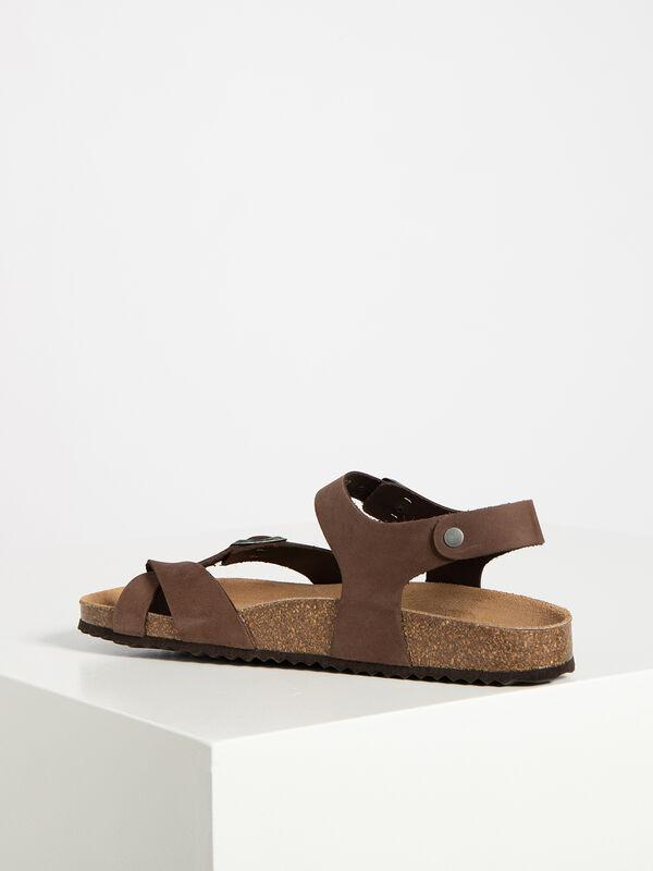 Thong Sandals