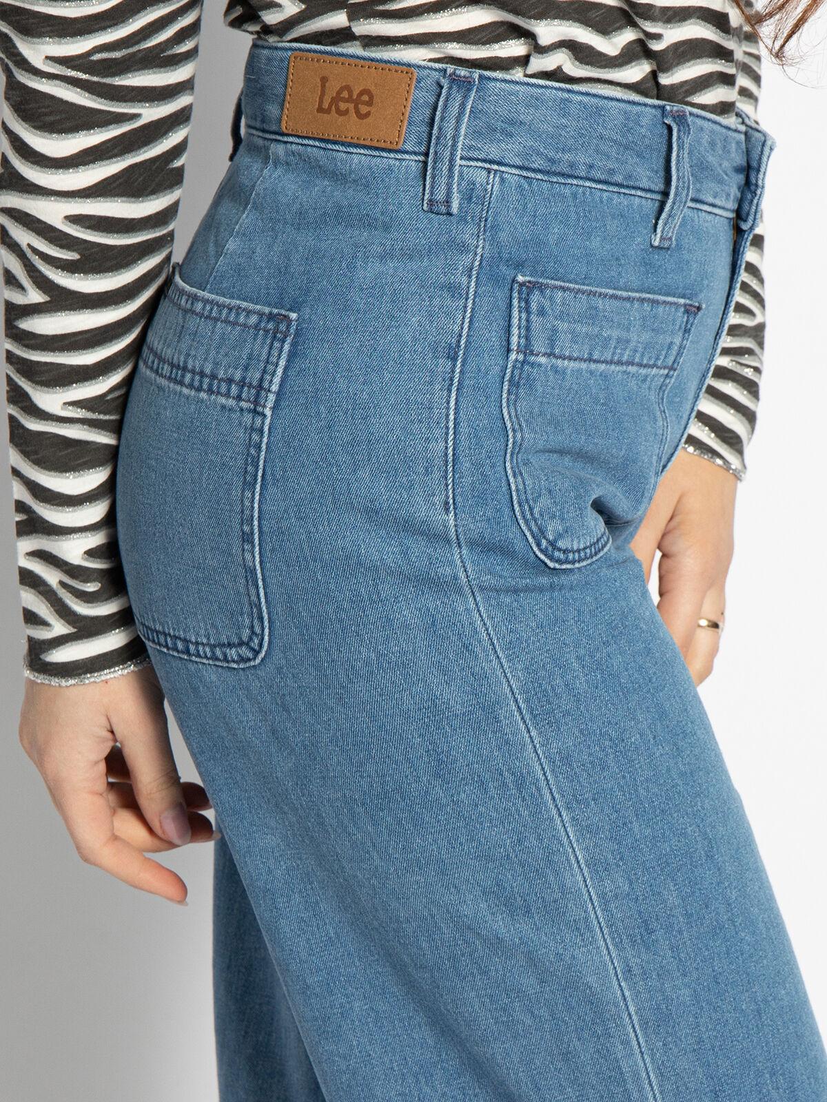 Boyfriend Jeans