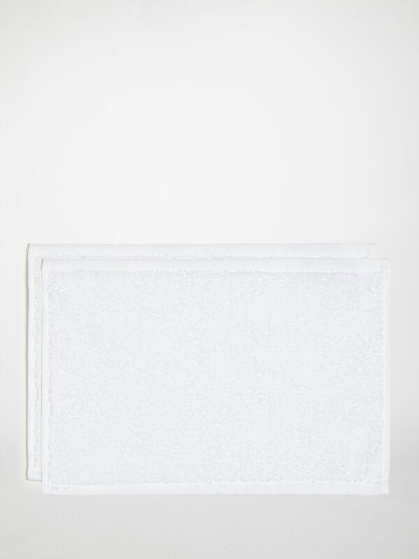 Kosmetiktuch 2er Set 20x30cm