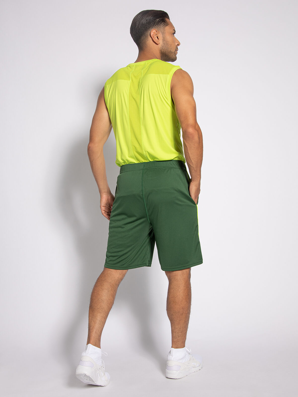 High-Performance Shorts