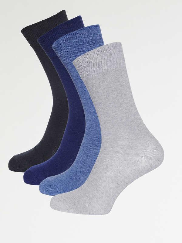 Socken 4er Set