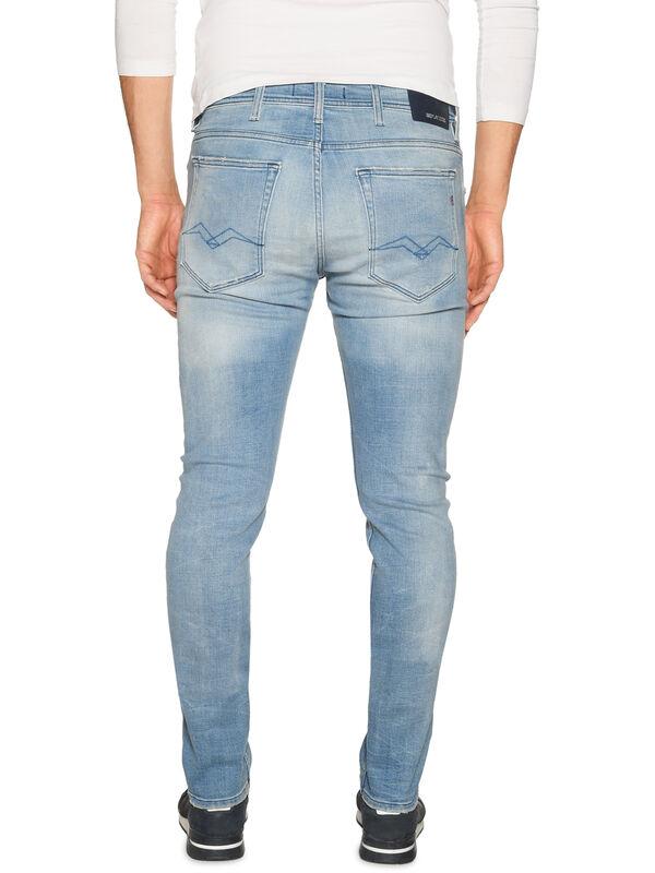 Jondrill Jeans