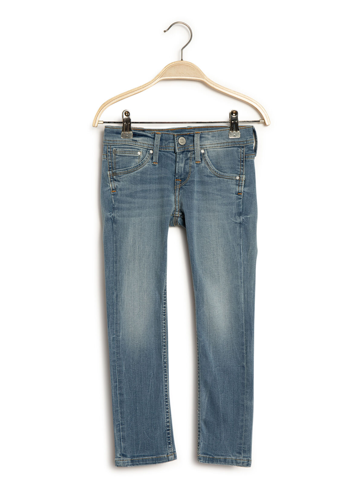 Chashed Jeans