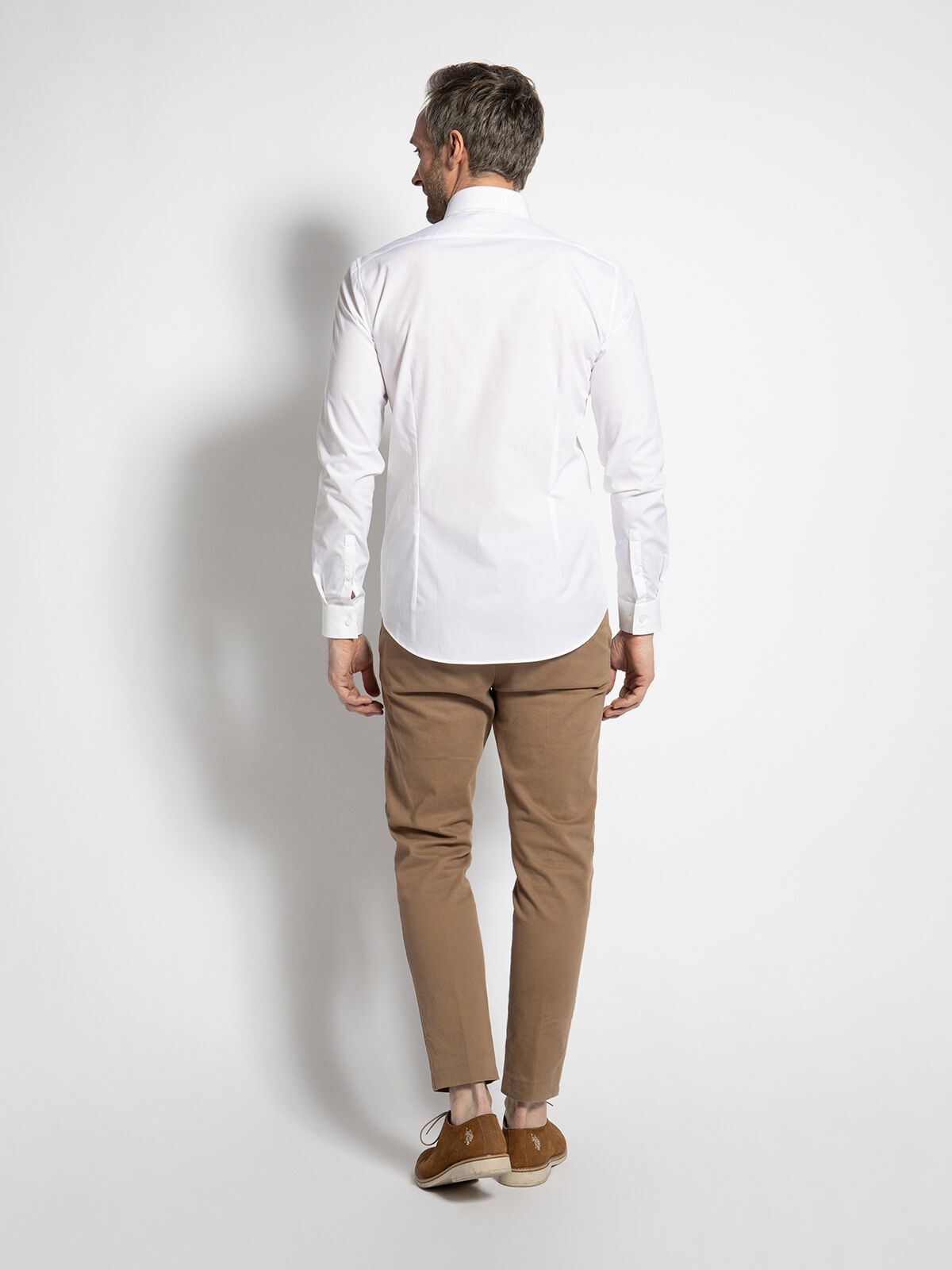 Hemd Slim Fit
