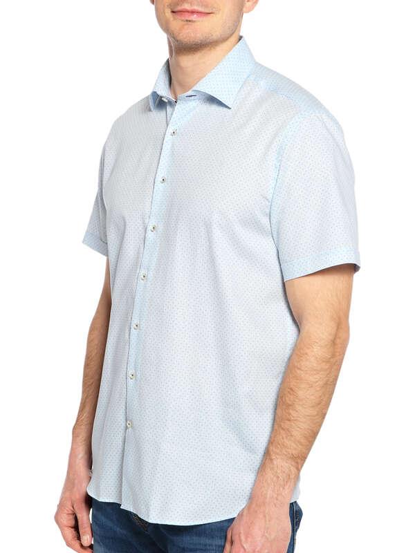 Kurzarmhemd