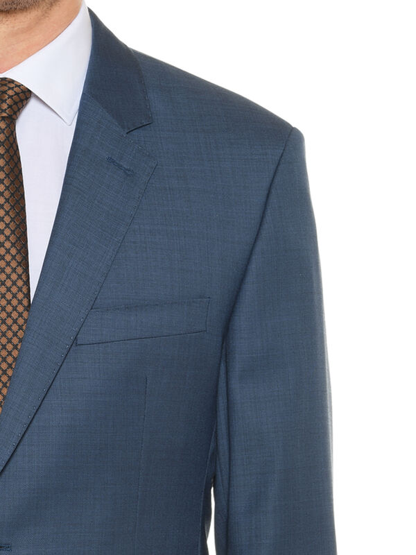 Gilbert Regular-Fit Suit