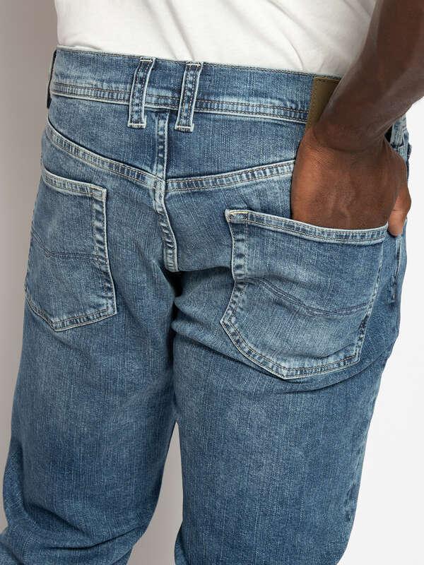 Alfie Jeans