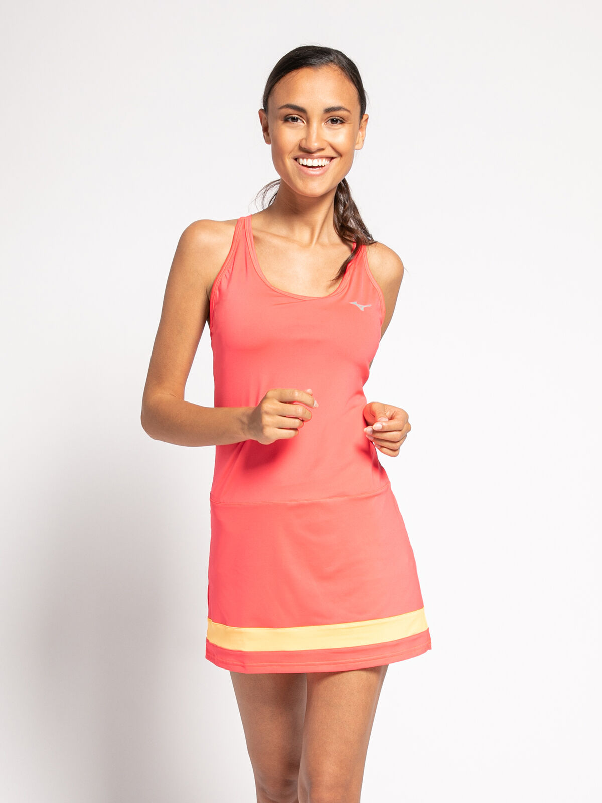 Tenniskleid + Shorts