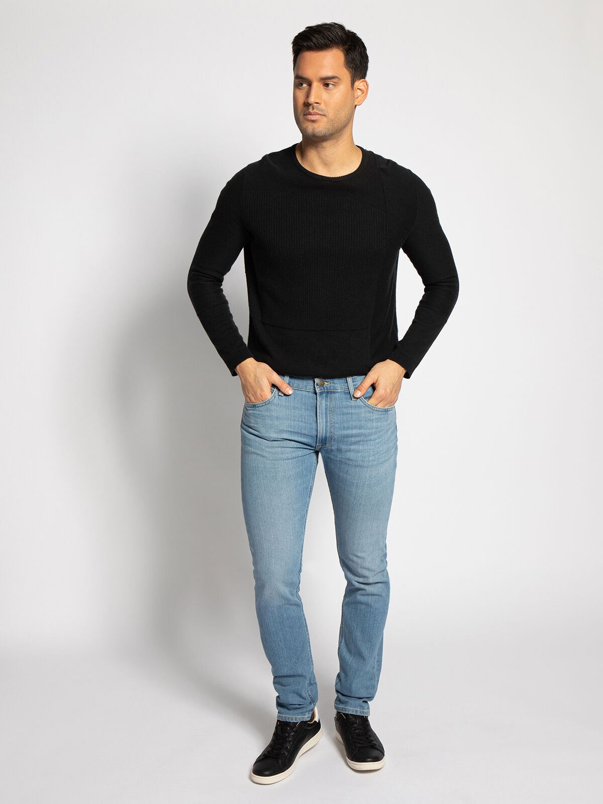 Luke Jeans