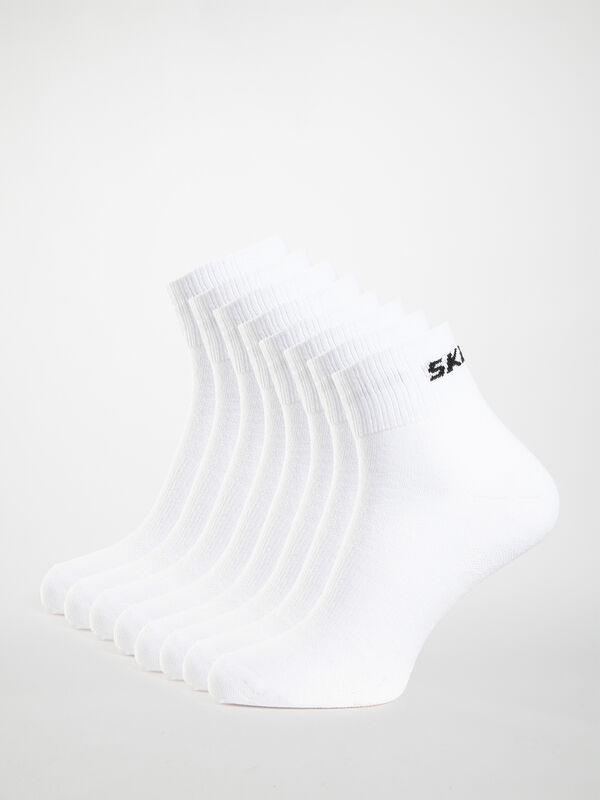 Socken 8er Set