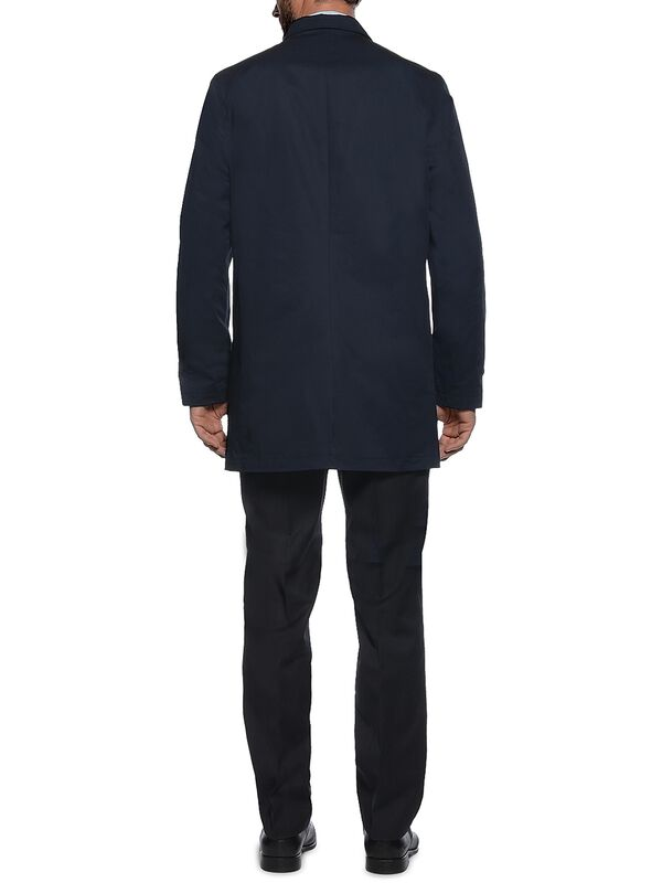 Short Coat