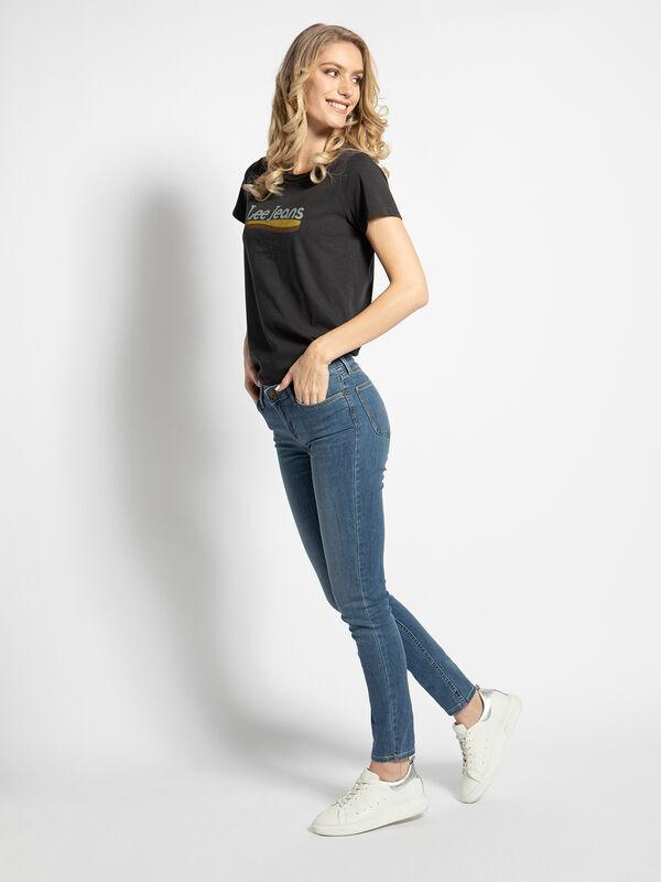 Scarlett Mid Jeans