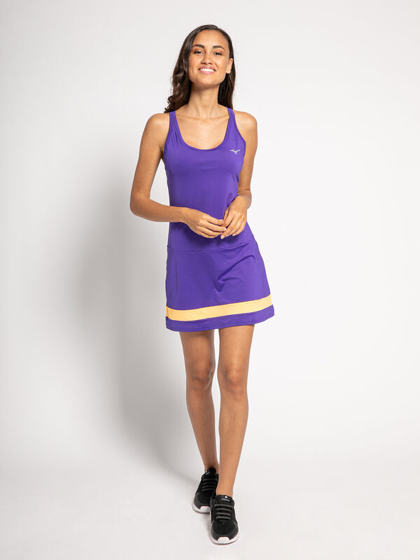 Tenniskleid + Shorts