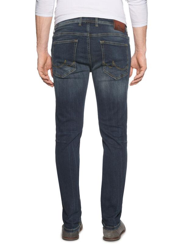 Paul H Jeans