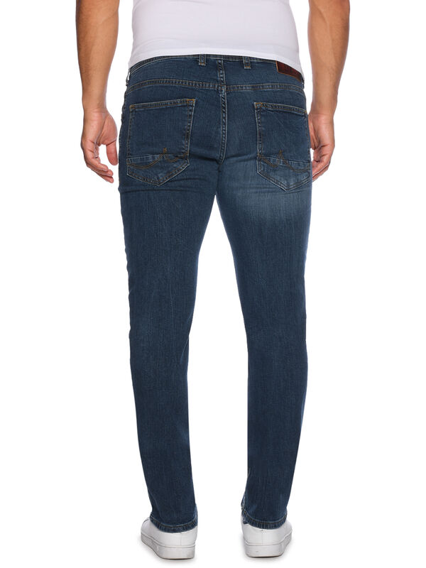 Paul D Jeans