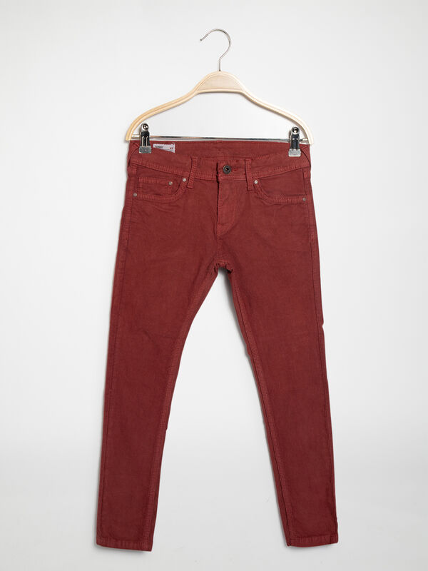 Finly Jeans
