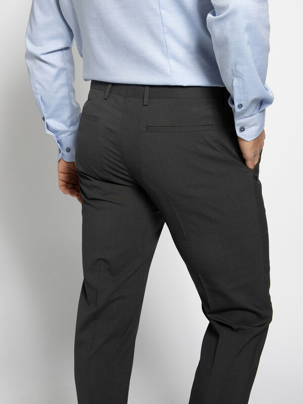Baukasten-Hose Regular Fit