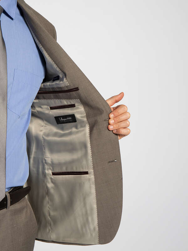 Regular-Fit Jacket
