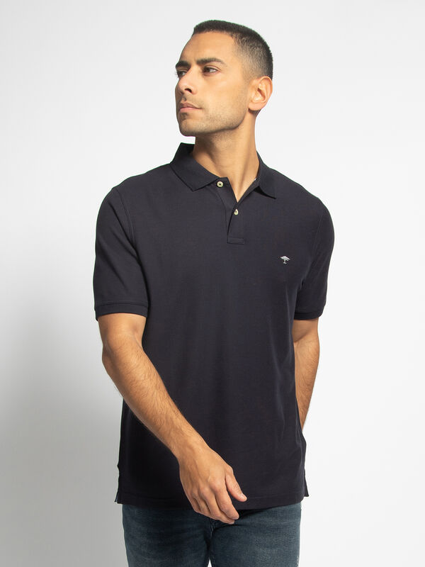 Poloshirt Regular Fit