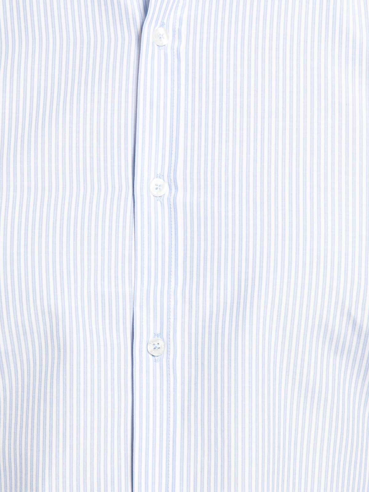 Modern Fit Business Shirt