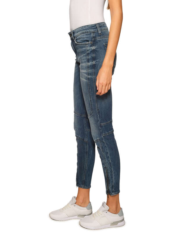 Strict Jeans