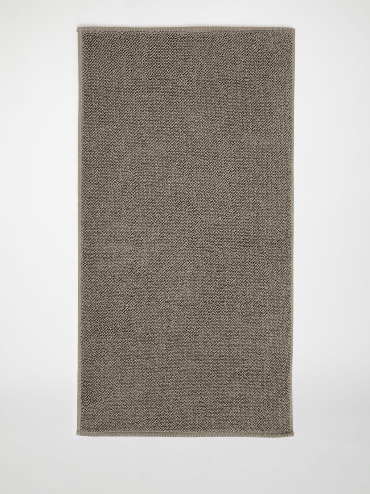 Badevorleger 90x50 cm