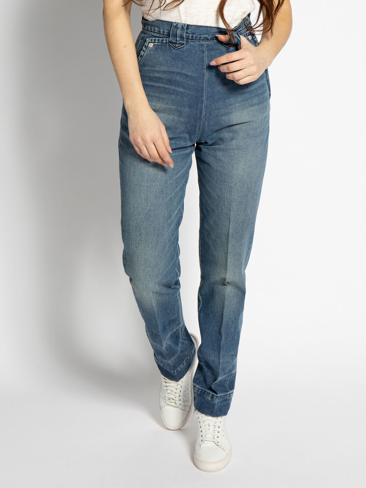 Frontier Lady Jeans