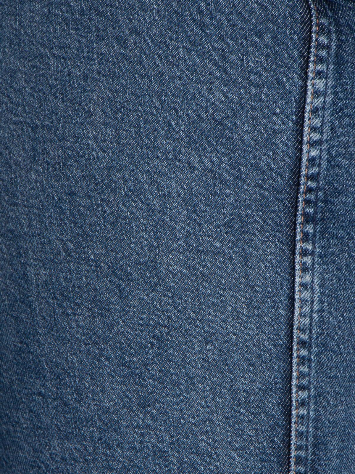 Retro Skinny Jeans