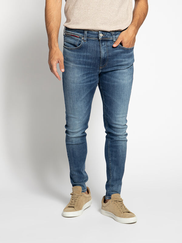 Miles Jeans
