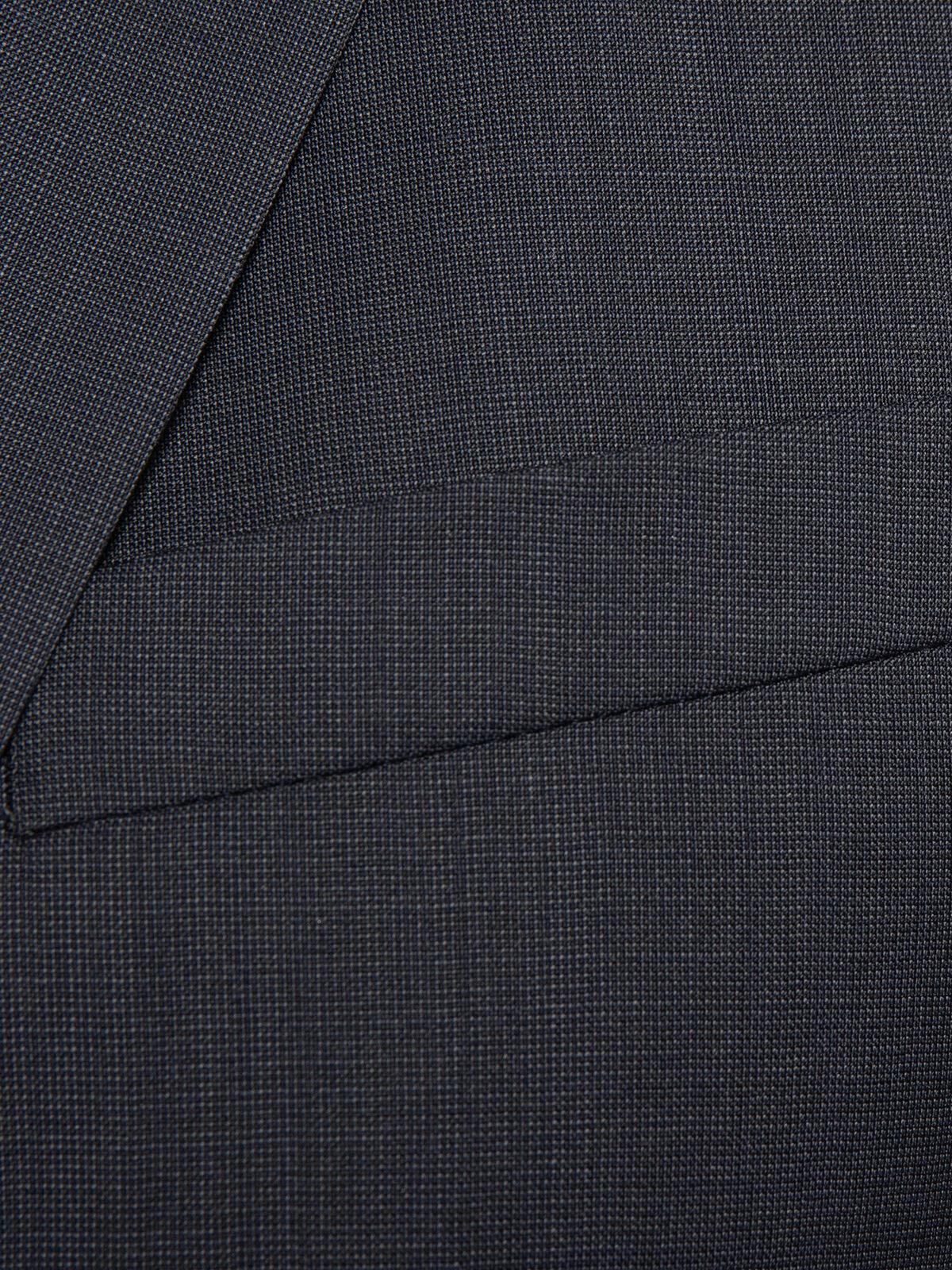 Baukasten-Sakko Custom Fit