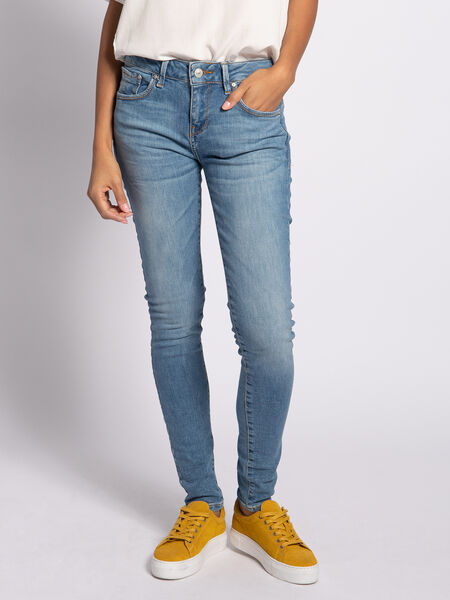 "32 inch blau Ltb Damen Jeans /""ASPEN Y/"""