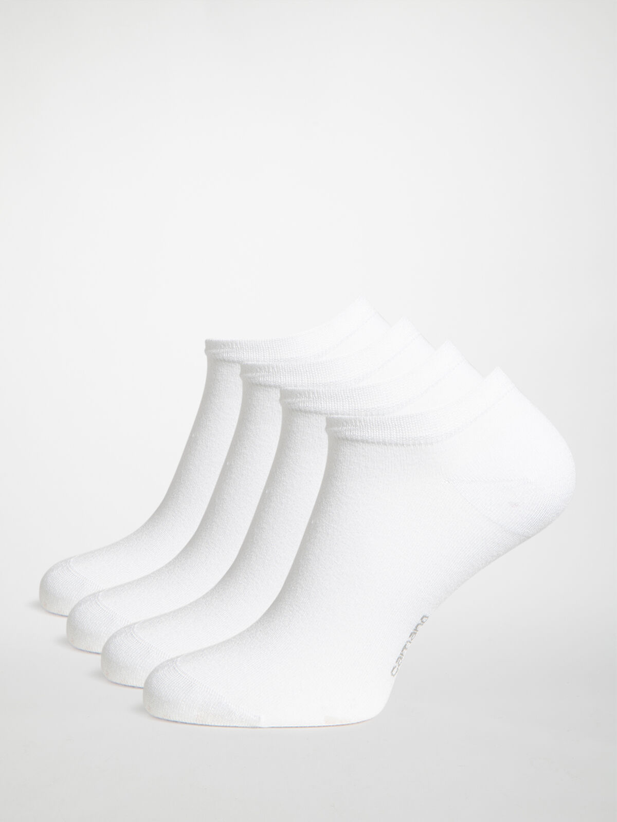 Sneakersocken 4er Set