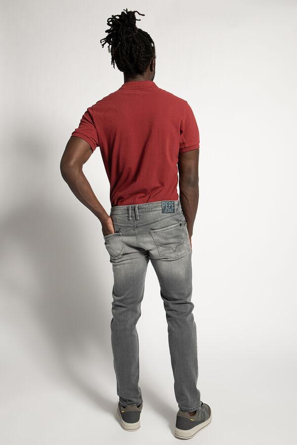 Hatch Concrete Jeans