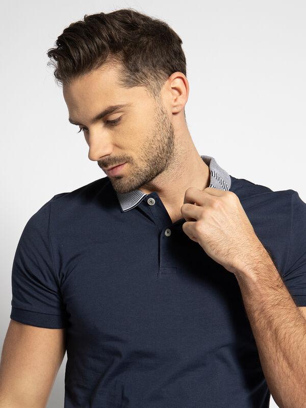Poloshirt Slim Fit